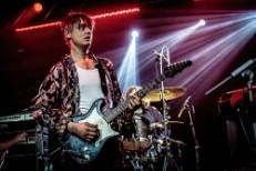 Pete Doherty Performs At Magazzini Generali, Milan