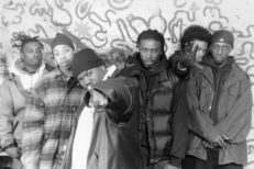 Photo of Wu-Tang Clan