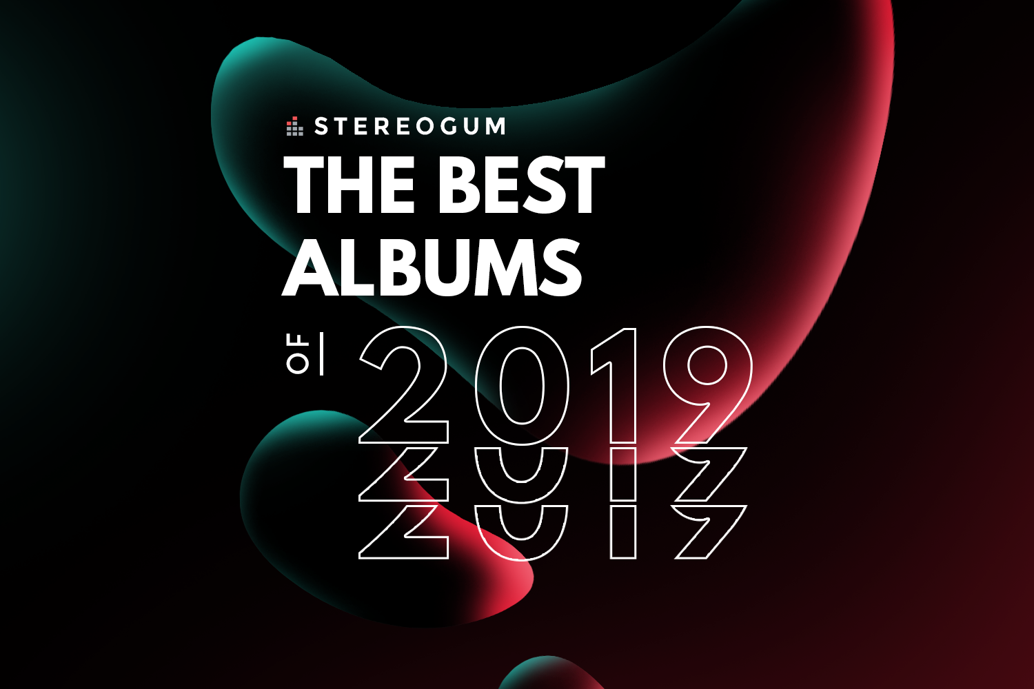 The 50 Best Albums Of 2019