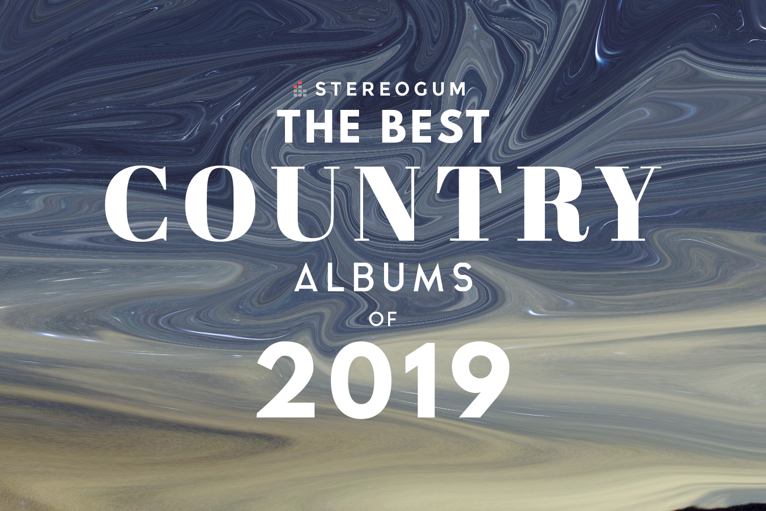 Best-Country-Albums-2019
