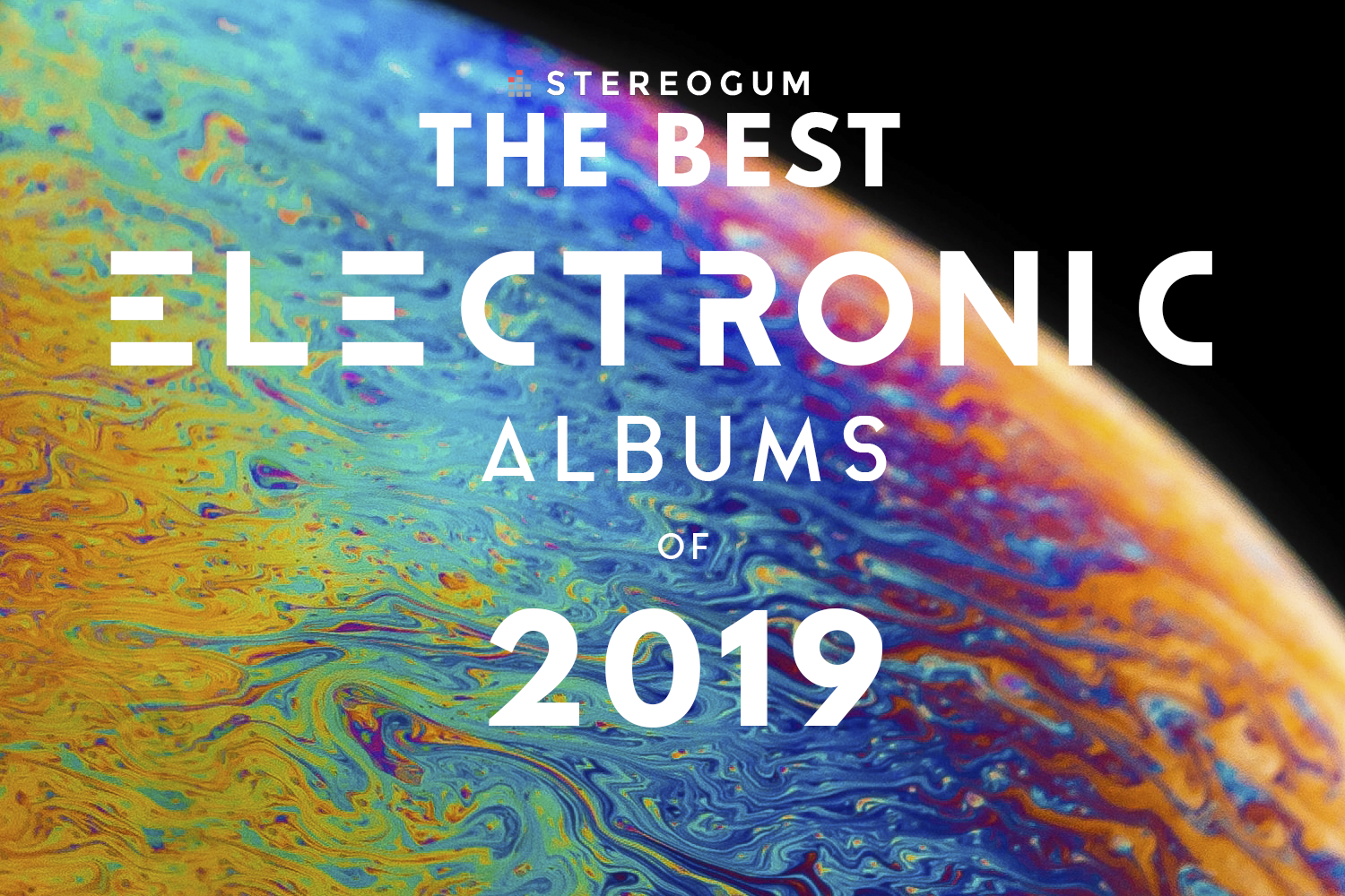 10-Best-Electronic-Albums-2019