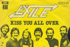 Exile-Kiss-You-All-Over