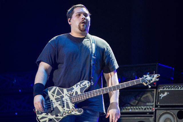 Wolfgang Van Halen Backs Billie Eilish for Not Knowing Van Halen