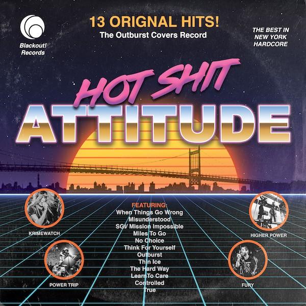 Hot Shit Attitude