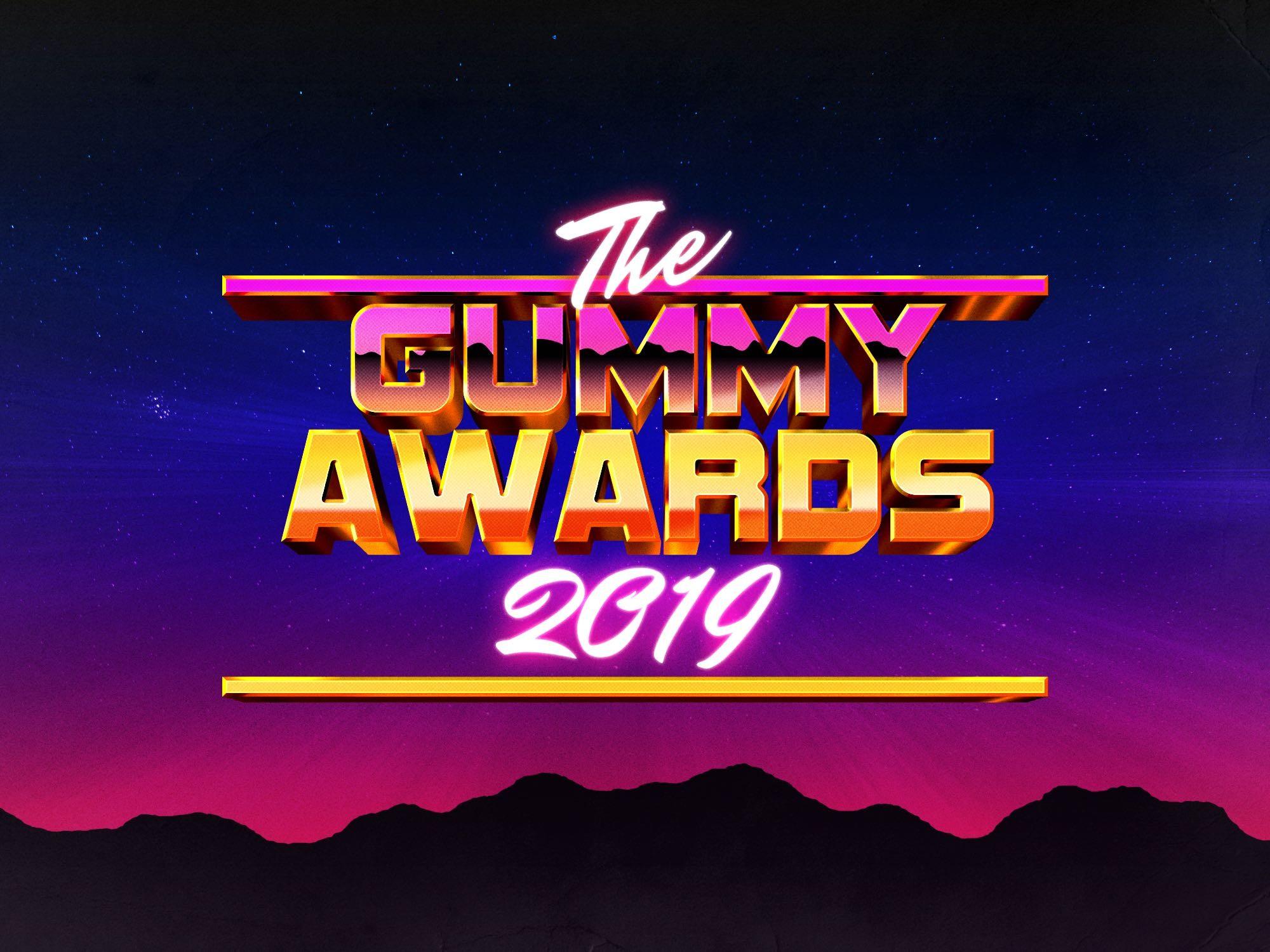 Vote For The 2019 Gummy Awards