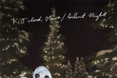 Phoebe-Bridgers-Silent-Night