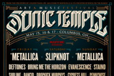 Sonic Temple 2020 Lineup