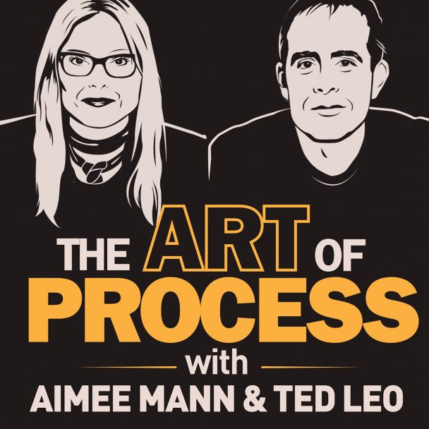 The Art Of Process