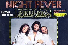 The-Bee-Gees-Night-Fever