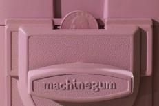 Machinegum-Conduit