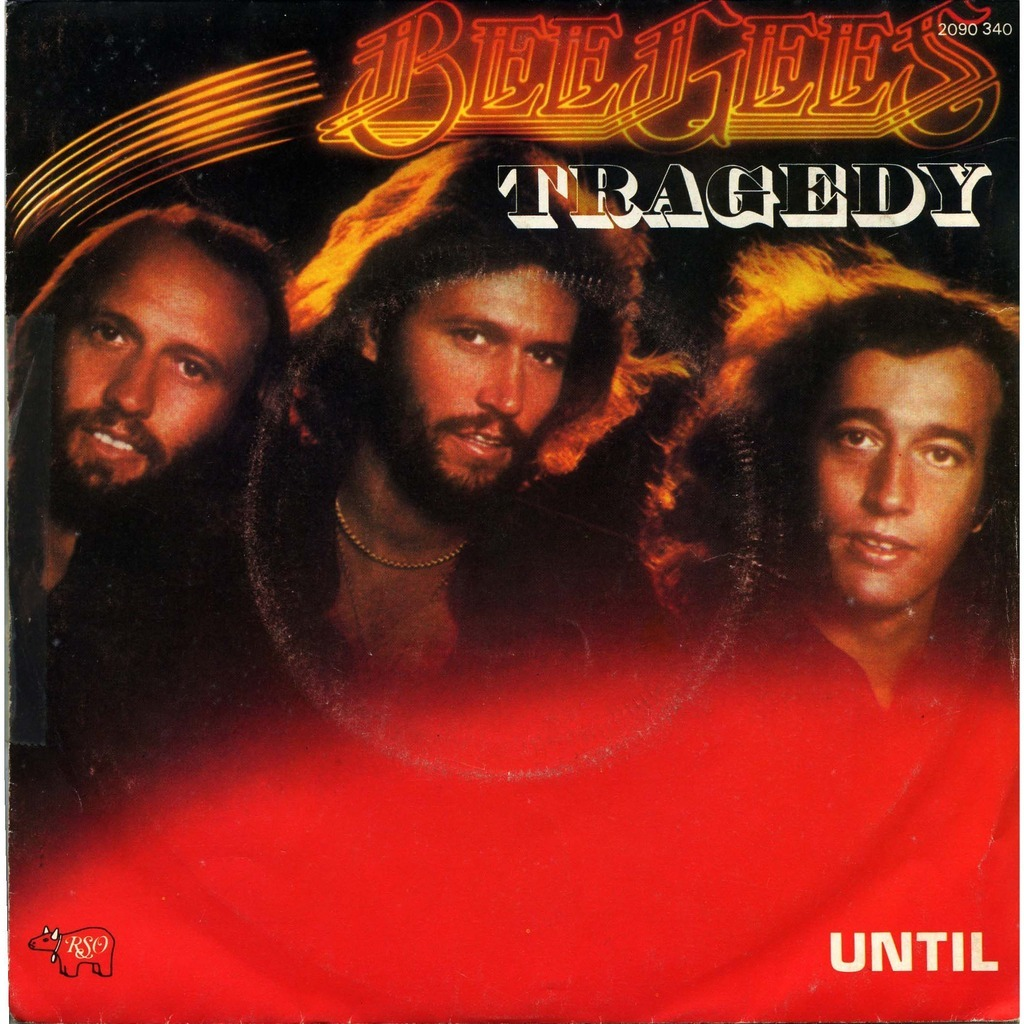 "The Number Ones: Bee Gees' ""Tragedy"""