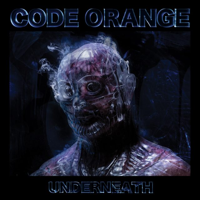 Resultado de imagen para code orange underneath