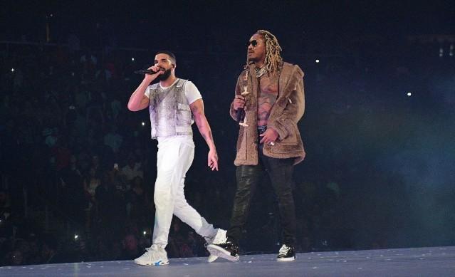 Drake-Future