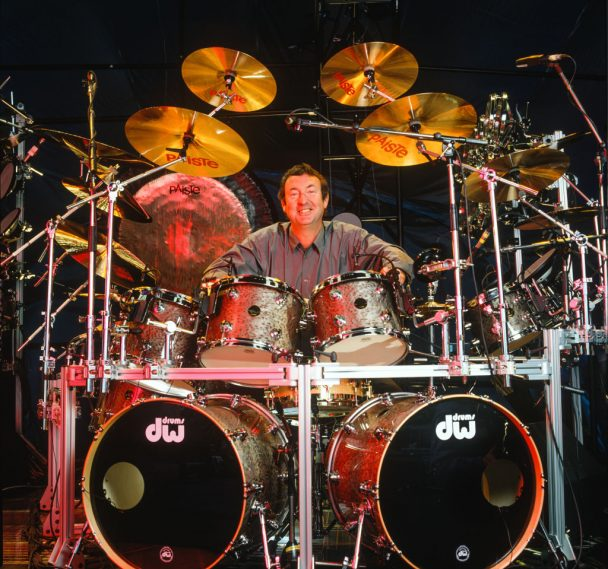 Neil Peart Dead At 67