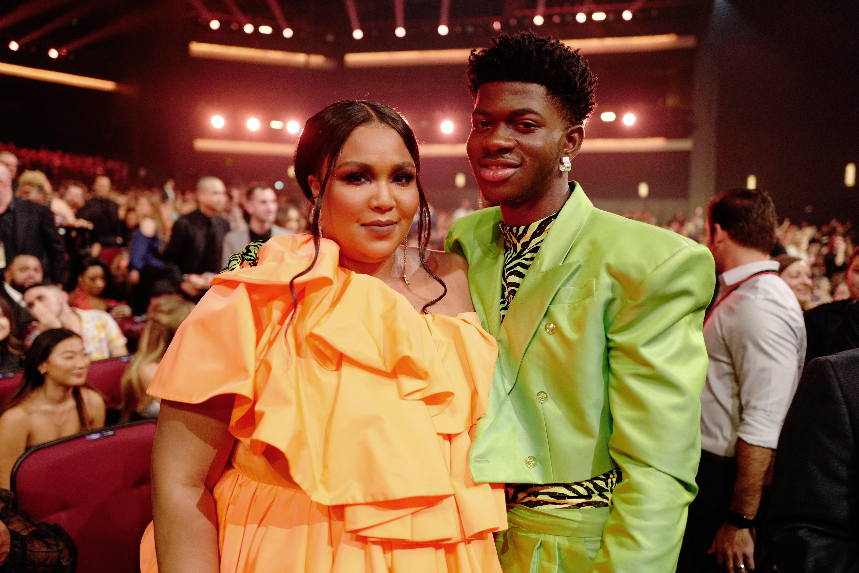Lizzo & Lil Nas X