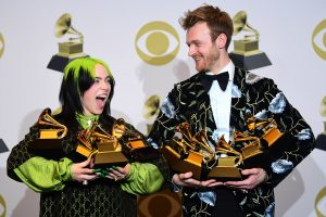 Billie Eilish & Finneas