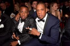 Yo Gotti, Jay-Z