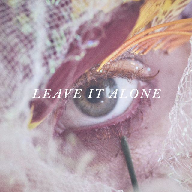 """Hayley Williams - """"Leave It Alone"""""""