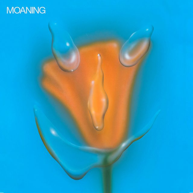 Moaning - Uneasy Laughter