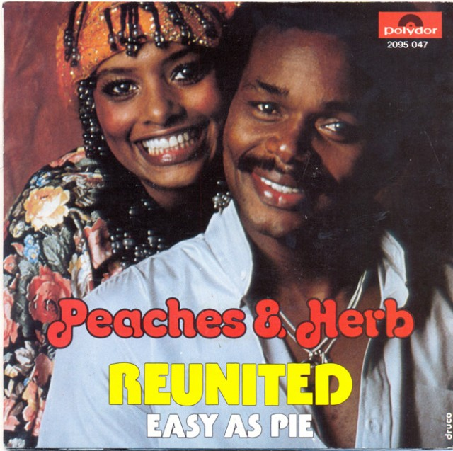 Peaches-And-Herb-Reunited
