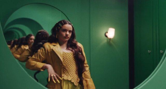 Rosalia-Juro-Que-video