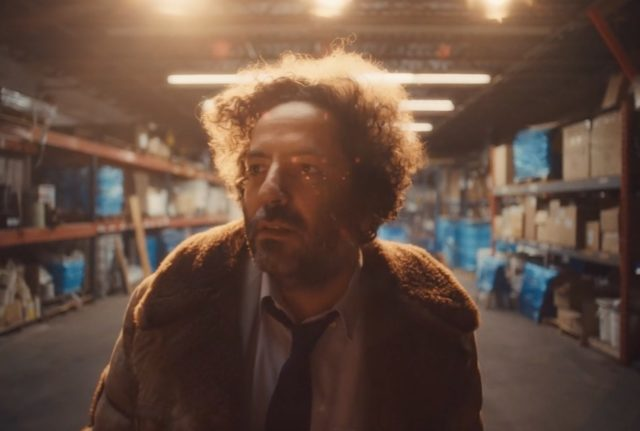 "Destroyer - ""Cue Synthesizer"" Video"