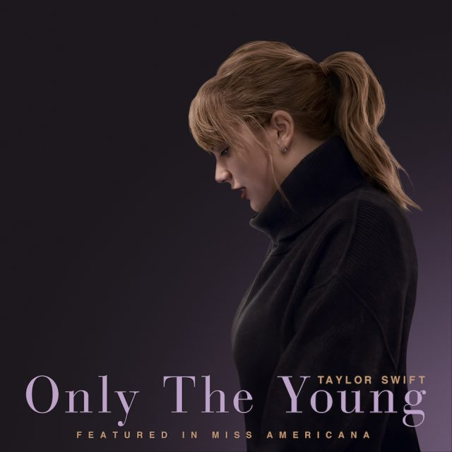 Taylor-Swift-Only-The-Young