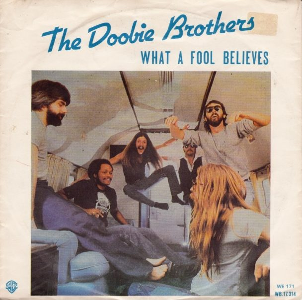 "The Number Ones: The Doobie Brothers' ""What A Fool Believes"""