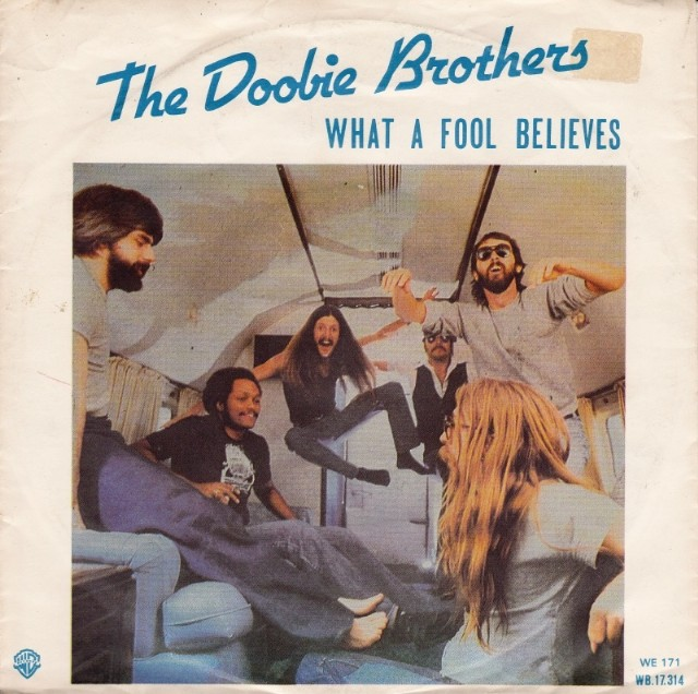 The-Doobie-Brothers-What-A-Fool-Believes