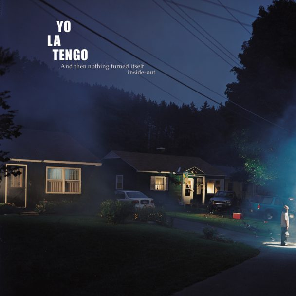 Yo La Tengo's 'And Then Nothing Turned Itself Inside-Out' Turns 20
