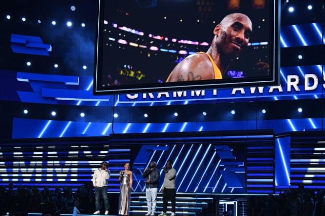 Alicia Keys & Boyz II Men's Kobe Bryant Tribute