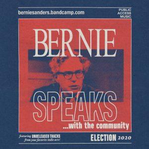 Bernie Speaks