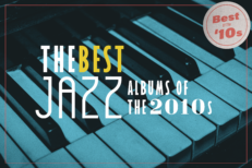 The Best Jazz Albums Of 2010s