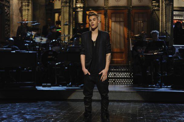 'SNL' Announces RuPaul & Justin Bieber, JJ Watt & Luke Combs For February