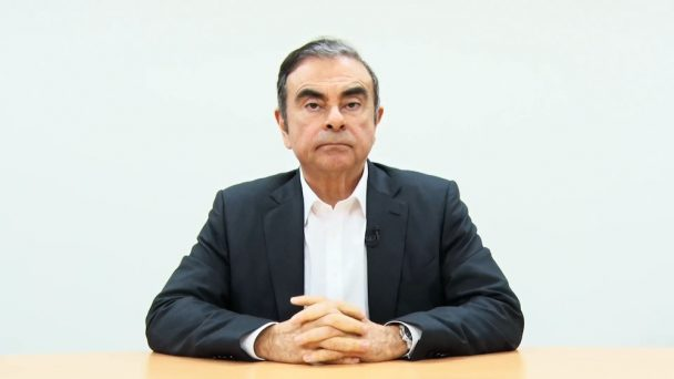 Yamaha Warns People Not To Hide In Instrument Cases Like Carlos Ghosn