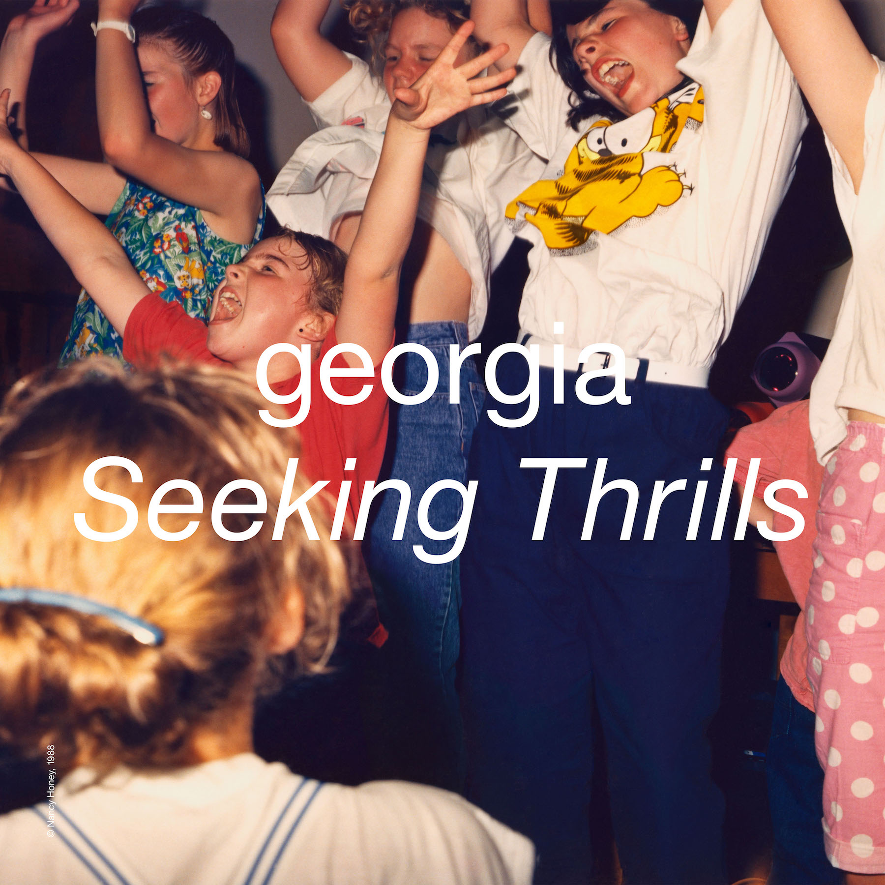 Image result for georgia seeking thrills