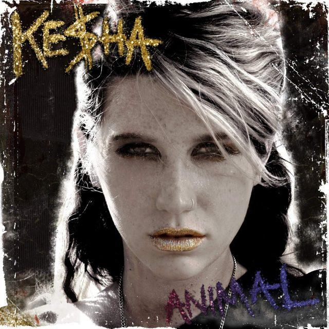 Kesha-Animal