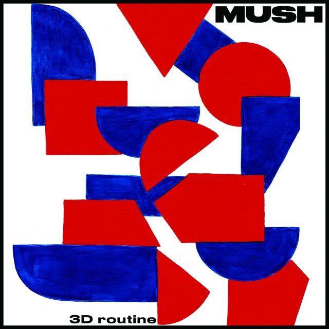 Mush-3d-Routine
