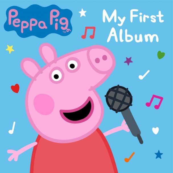 Peppa Pig Sued For Ripping Off Louise Redknapp's '90s Hit ...