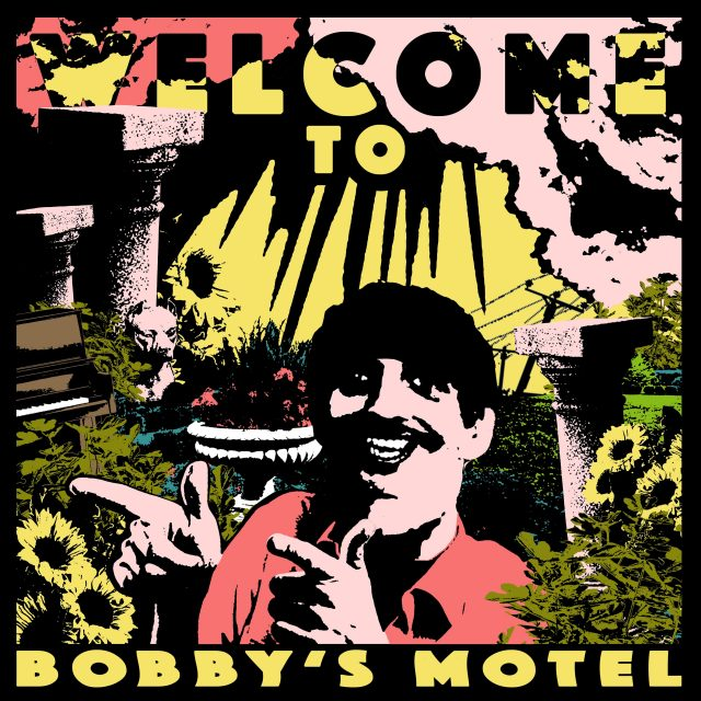 Pottery-Welcome-To-Bobbys-Motel
