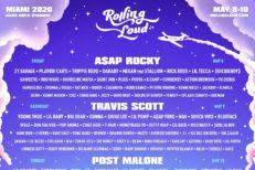 Rolling Loud Miami 2020 Lineup