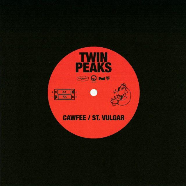 "Twin Peaks - ""St. Vulgar St."" & ""Cawfee"""