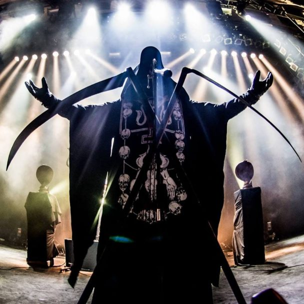 The Month In Metal – February 2020