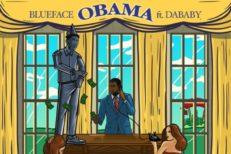 Blueface-Obama