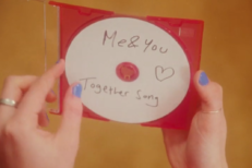 """The 1975 – """"Me & You Together Song"""" Video"""