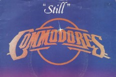 Commodores-Still