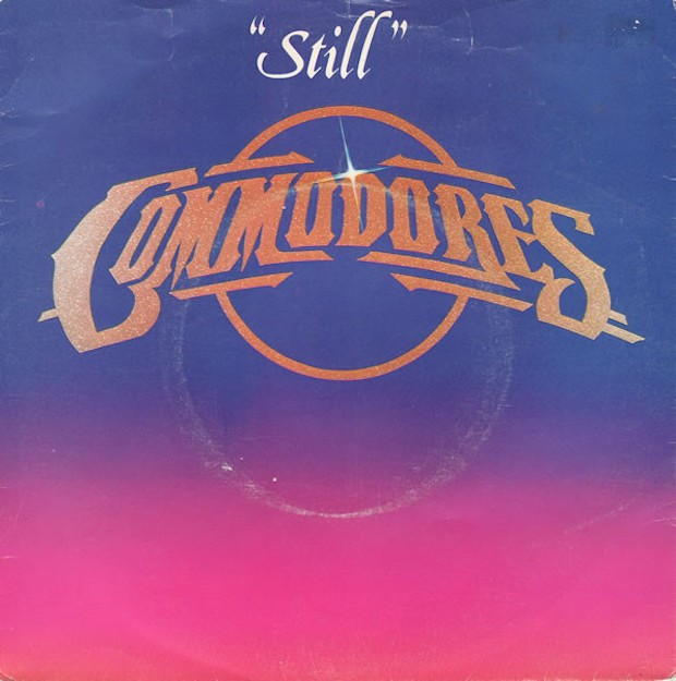 Commodores-Still