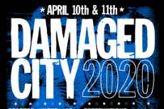 Damaged-City