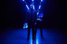 Damian Lillard & Pusha T