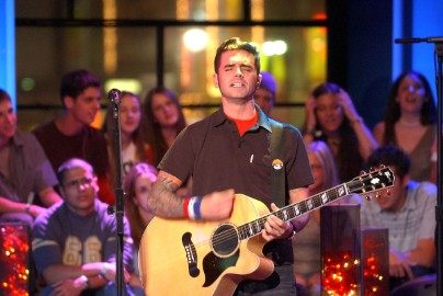 """""""Screaming Infidelities"""" At 20: Dashboard Confessional Reflects On Emo's Breakthrough Anthem"""